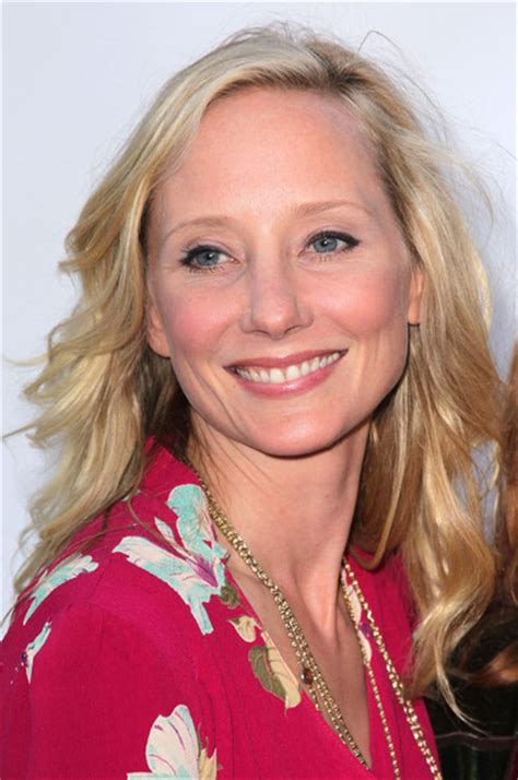 anne heche anne heche pictures 8th annual quot what a pair quot celebrity