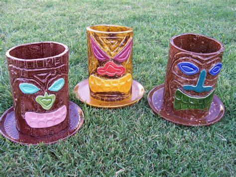 Tiki Planters by Tiki Planters Painters