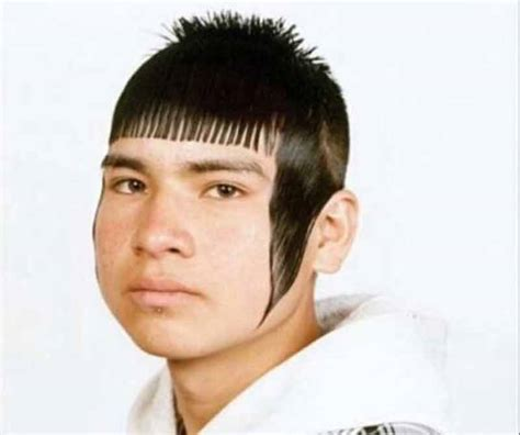 the 30 worst hairstyles on the internet strayhair