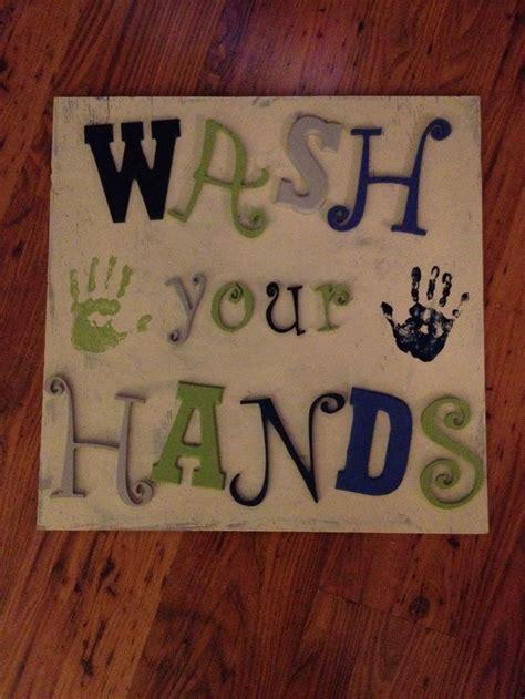 kids bathroom signs kids bathroom sign bath remodel pinterest