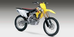 Suzuki Rm 300 2013 Suzuki Rm Z450l3 Options And Equipment