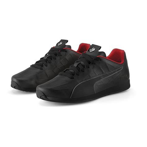 Bmw Shoes by Shopbmwusa Bmw S M Evo Speed Shoes Black