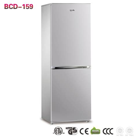 Kulkas Jenis Freezer bcd 159 combi kulkas freezer lemari es id produk