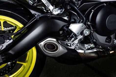 Mt 9 Motorrad by Gebrauchte Yamaha Mt 09 Motorr 228 Der Kaufen