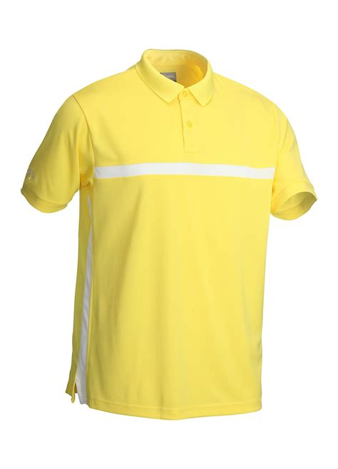 Clothes My Back 919 by Golf Clothing Shirts Yellow Callaway Golf