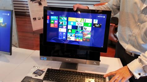 largest android tablet asus transformer aio win 8 android tablet pc arrives in australia gizmodo australia