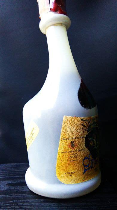 ba dali espagnol cognac espagnol bouteille quot salvador dali 1964 quot conde de osborne tr 232 s rare catawiki