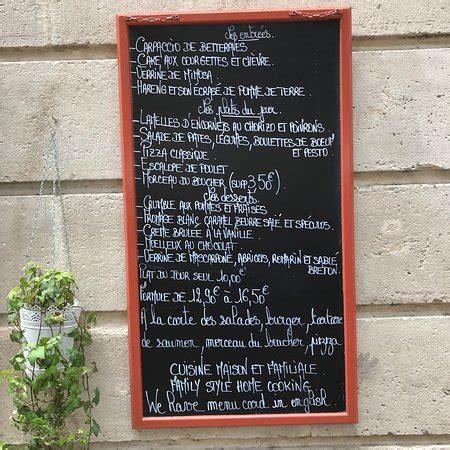 Comptoir Santé Bordeaux by Comptoir Christoly Bordeaux Restaurant Avis Num 233 Ro De