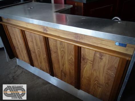 comptoir bar occasion meuble de bar professionnel d occasion