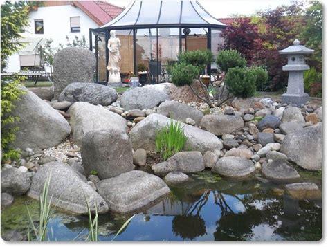 kieselsteine garten kieselsteine im garten die - Große Gärten Anlegen