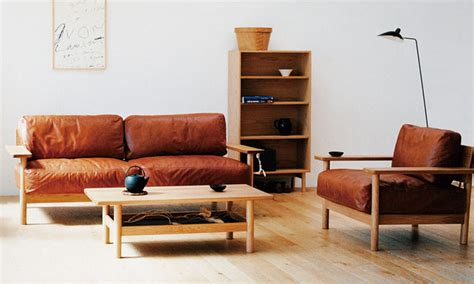 muji compact sofa muji sofa sofas chairs furniture storage interior thesofa