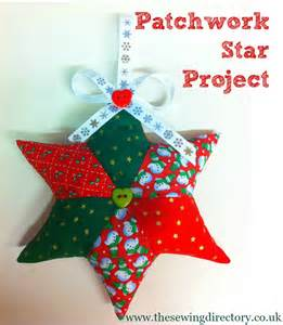 Have an abundance of christmas sewing projects thanks to the christmas