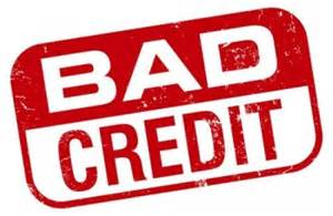 apply for business credit card with bad credit how to stop bad credit card habits
