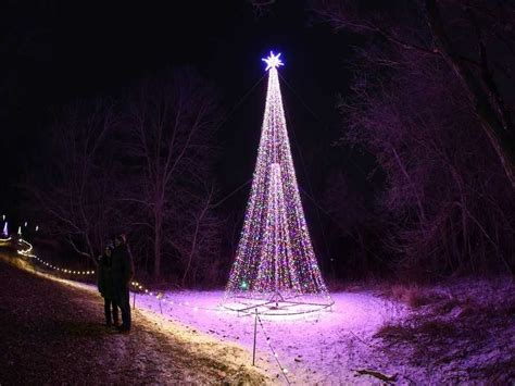 garden of lights green bay wi annual garden of lights returns to green bay botanical