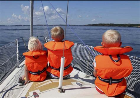 boat safety must haves boat safety equipment checklist