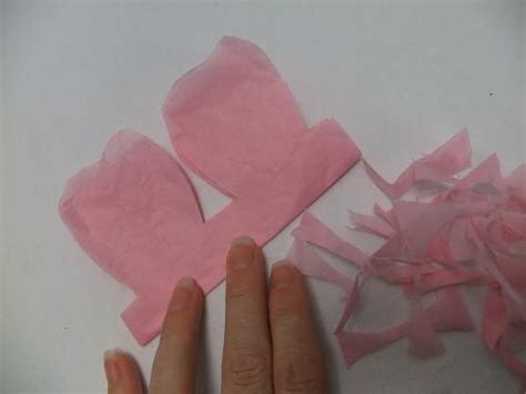 How To Make Petals Out Of Paper - tutorials paper flowers