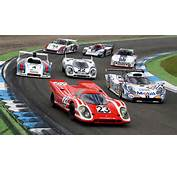 Here Are Some Classic Le Mans Porsche Wallpapers Youre