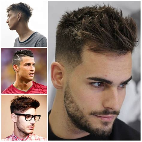 haircut sle men 10 popular hairstyles for men 2017 mens hairstyling trends
