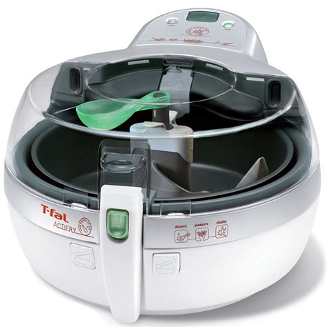 Multi Fryer t fal actifry low fryer and multi cooker the