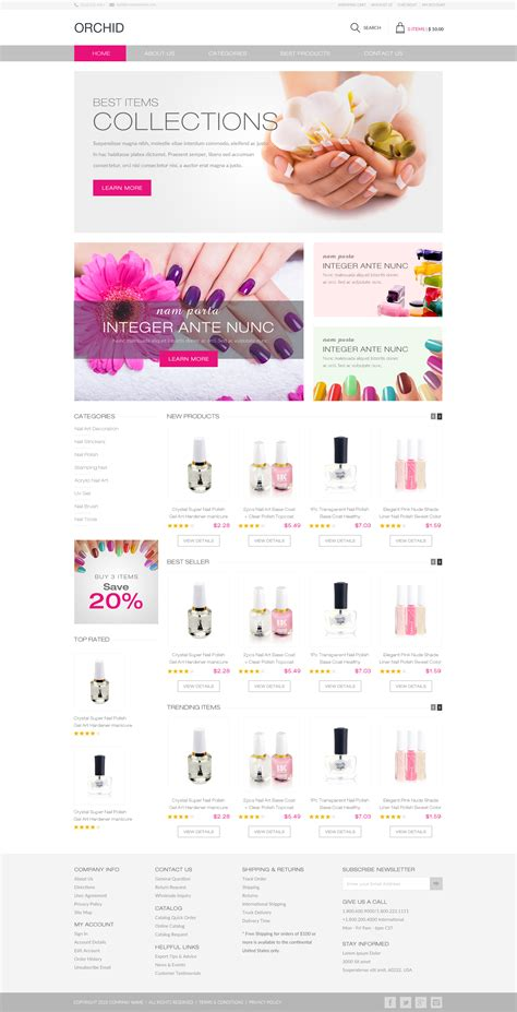 5 best shopify template designs 1digital 174