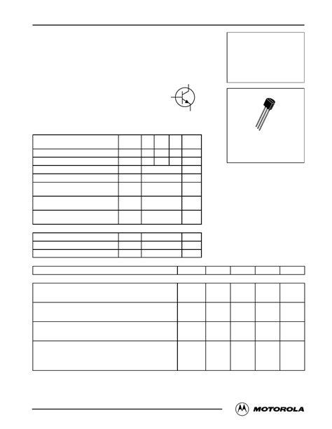 transistor fet hoja de datos bc548b hoja de datos datasheet pdf lifier transistors