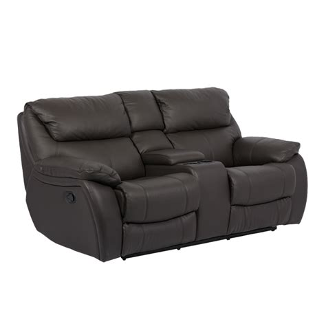 2 Seater Reclining Leather Sofa 2 Seater Leather Recliner Sofa Decor Ideasdecor Ideas
