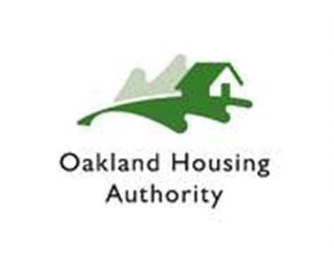 Housing Authority by Oakland Housing Authority