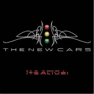 the new cars not tonight it s alive 2006 the new cars albums lyricspond