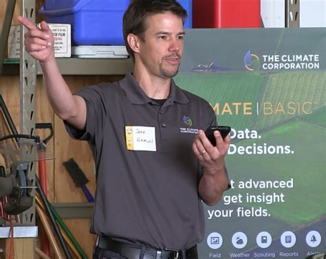 Valley Weather Records Silicon Valley Delivering Weather Data To The Farm Hoosier Ag Today