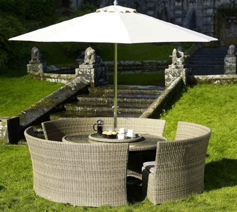2016 england style rattan garden swing with canopy outdoor 41 fabulous outdoor wicker furniture design ideas for your