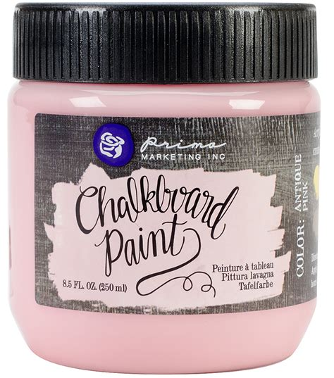 chalk paint joann prima marketing chalkboard paint 8 5oz jo