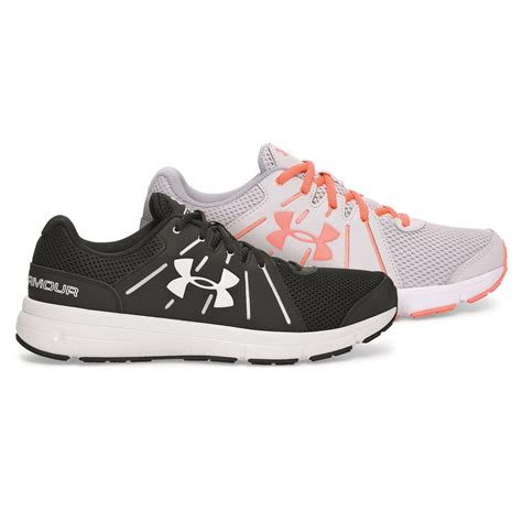 armour athletic shoes armour s dash rn 2 running shoes 676723
