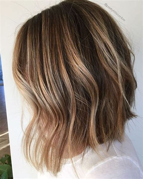 light hair color ideas 45 ideas for light brown hair with highlights and