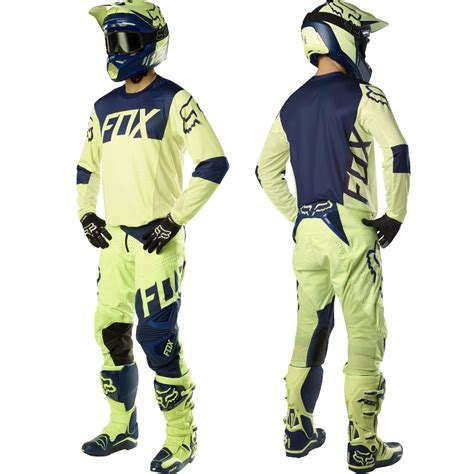 fox motocross gear sets fox racing new 2016 mx limited edition roczen flexair