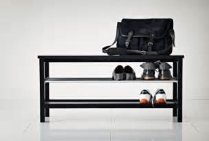 Entryway Bench And Shelf Set Schoenenrekken Amp Kapstokken Ikea