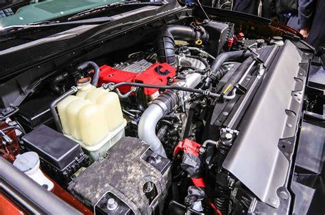 Nissan Titan Engine by 2016 Nissan Titan Engine 02 Photo 23
