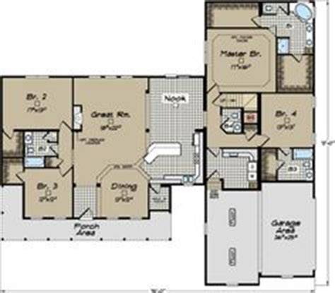 clarendon homes floor plans 1000 images about modular home plans on