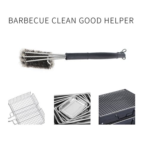 18 Inch Bbq Grill Brush Intl drop shipping bbq grill brush 18 inch barbecue cleaner and