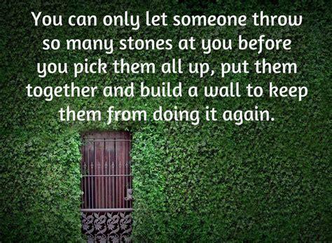 building a wall building walls quotes quotesgram