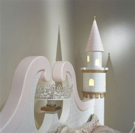 Princess Castle Headboard by 1000 Images About And The Beast Bedroom On