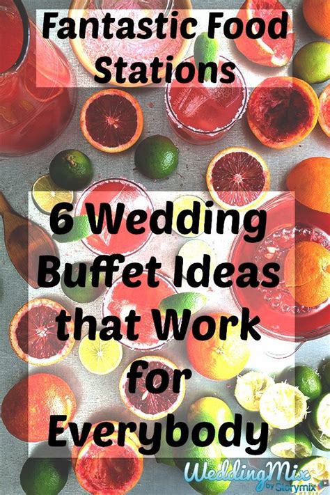 Wedding Buffet Menu Ideas 25 Best Ideas About Wedding Buffets On Buffet