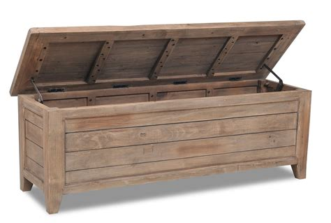 blanket box bench everest blanket chest living spaces 350 entry bench
