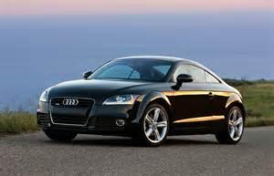 Coupe Audi Audi Tt Coupe 2012 Cartype