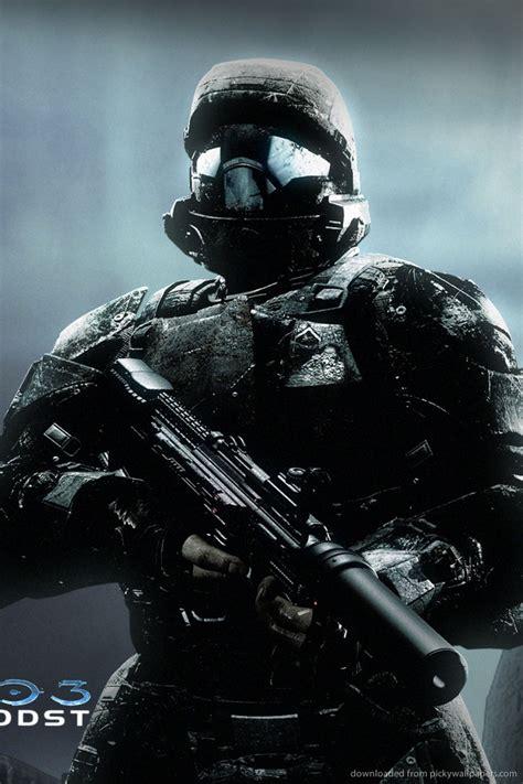 Halo 3 Odst Wallpaper Hd