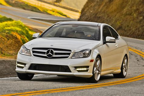 C350 Mercedes by 2013 Mercedes C Class Reviews And Rating Motor Trend