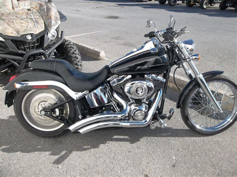 Lawton Harley Davidson by Harley Softail Motorcycles For Sale In Lawton Oklahoma