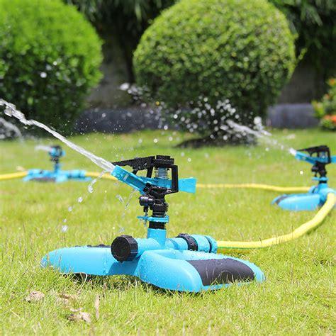 Sprinkler Air Taman 360 Derajat Only buy grosir berputar penyiram rumput from china berputar penyiram rumput penjual