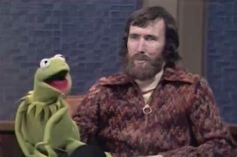 jim henson   muppets join dick cavett