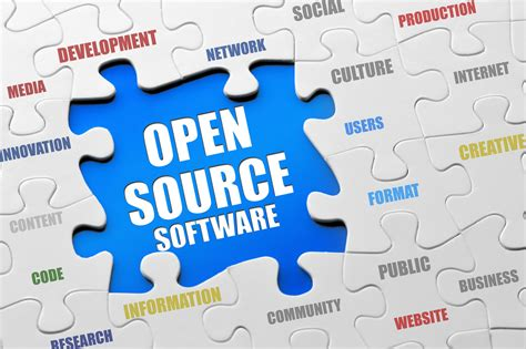 what is open on what is open source software and why you should use it