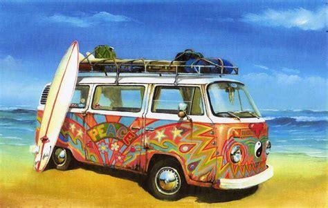 volkswagen van beach vw bus vitalmag